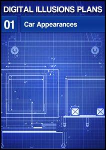 01 Car Appearances