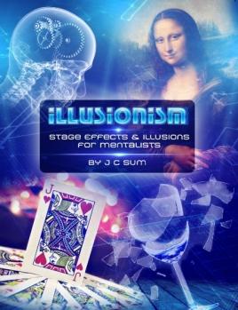 Illusionism Product Image