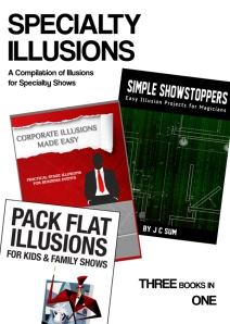 Specialty Illusions Set