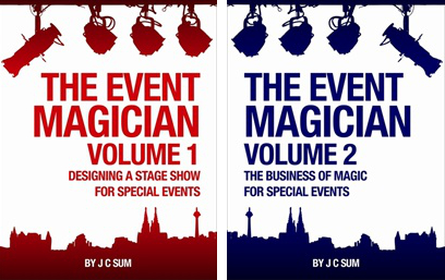 The Event Magician