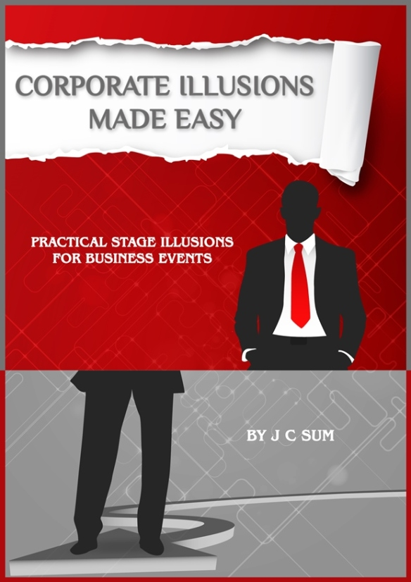 Corporate Illusions Made Easy